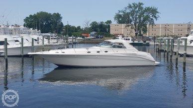 Sea Ray 450 Sundancer, 450, for sale - $68,500