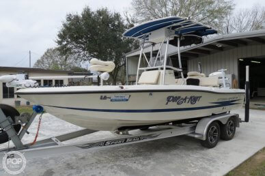 Hydra-Sports 19 Bay Bolt, 19, for sale - $26,750