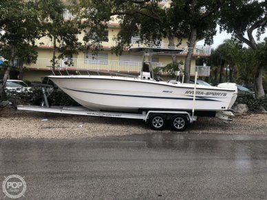 Hydra 2500cc, 2500, for sale - $23,750
