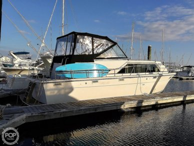 Trojan F-36 Tri Cabin, 36, for sale - $17,500