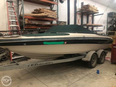 Bluewater 20 Angler, 20, for sale - $20,250