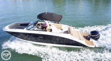 Sea Ray SDX 270, 270, for sale - $116,450