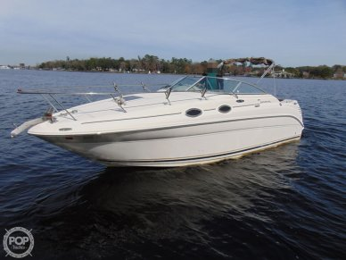 Sea Ray 260 Sundancer, 260, for sale - $21,900