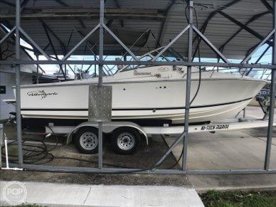 Albemarle 248 XF, 248, for sale - $40,000