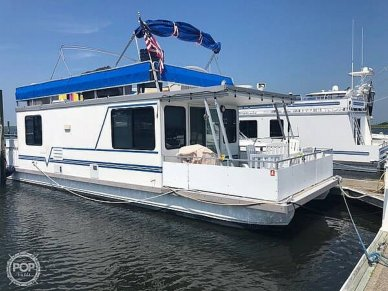 Catamaran 42 Vagabond, 42, for sale - $46,500