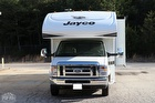 Bed - Cabover, Ford E450 Super Duty, Powered Side Mirrors, Side View Cameras