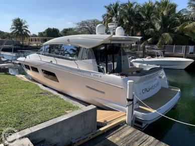 Jeanneau Prestige 500S, 500, for sale - $500,000