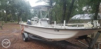 Carolina Skiff 24 DXL, 24, for sale - $17,750