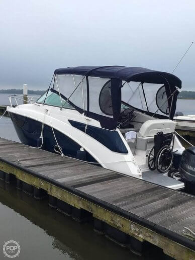 Regal 26 XO, 26, for sale - $119,000