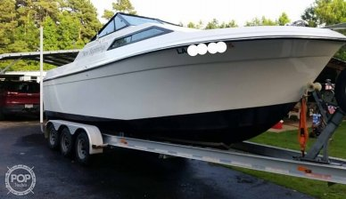 Cruisers Gran Bateau, 24', for sale - $17,750