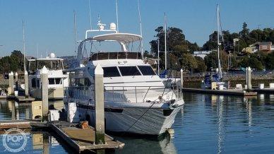 Azimut 70, 70, for sale - $349,000