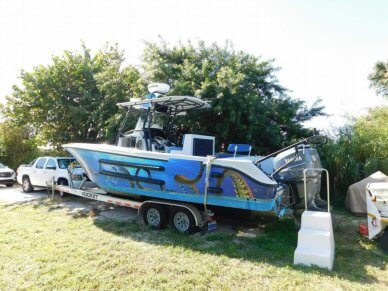 Edgewater 268 CC, 268, for sale - $39,000