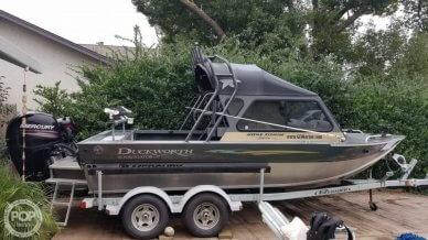 Duckworth 20 Navigator Sport, 20, for sale - $54,400