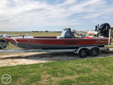 Blazer Bay 2420 GTS, 2420, for sale - $61,200