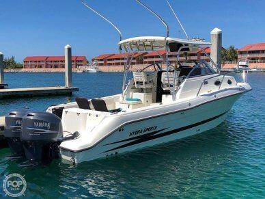 Hydra-Sports 2800 WA Vector, 2800, for sale - $55,000