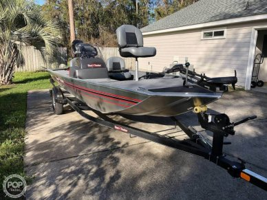 Tracker Classic 16', 16', for sale - $16,350