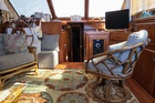 1985 President 43 Double Cabin Aft Motor Yacht - #3
