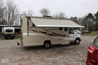 Awning - Patio, Roadmaster Tow System, Roof Access Ladder