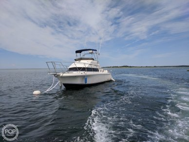 Skipjack 262 Flybridge, 262, for sale - $47,300