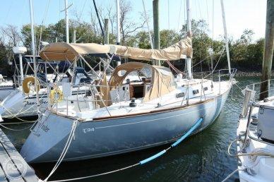 Tartan 34-2, 34, for sale - $49,900