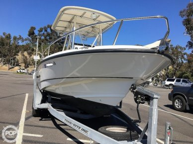 Boston Whaler 210 Outrage CC, 210, for sale