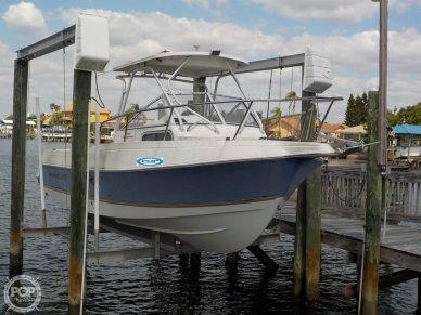 Aquasport 250 Explorer, 250, for sale - $13,750
