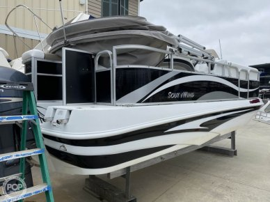 Southwind Sport Deck, 20', for sale - $23,740