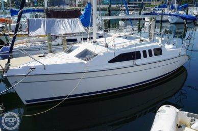 Hunter 270, 270, for sale - $19,975