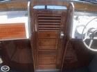 Rebuilt Mahogany Cabin Door
