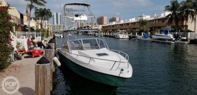 Contender 35 Express Sportfish, 35, for sale - $50,000