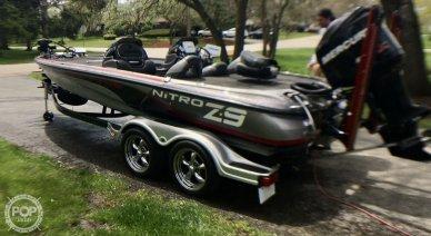 Nitro Z-9, Z-9, for sale