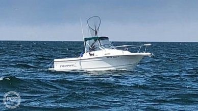 Trophy 2052, 2052, for sale - $24,900