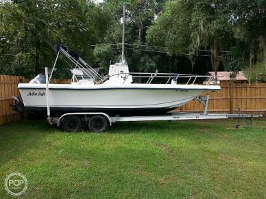 Mckee Craft 22run away, 22, for sale - $15,250