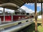Bimini, Deck Rail, Pontoons