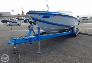 Hallett Vector 270, 270, for sale - $27,500