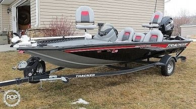 Tracker Pro Team 175, 175, for sale - $19,999