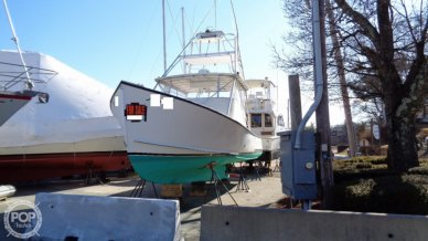 Duffy 35 Express Fisherman, 35, for sale - $69,000