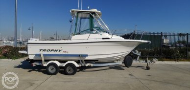 Trophy Pro 2052, 2052, for sale - $29,750