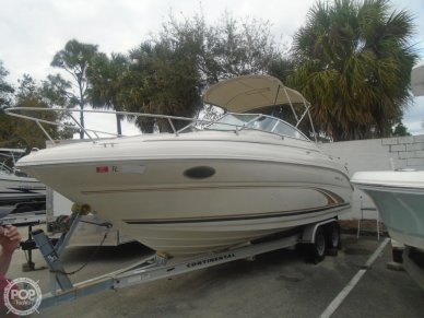 Sea Ray 245 Weekender, 245, for sale - $19,500