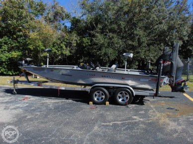 Xpress X21 Team Edition, 21, for sale - $43,900