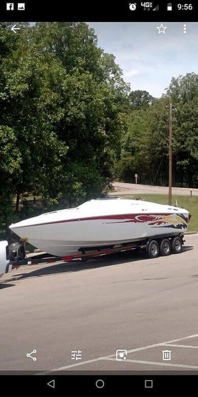 Baja 29 Outlaw SSE, 29, for sale - $55,600
