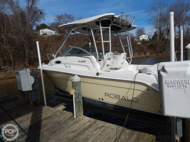 Robalo R225, 225, for sale - $44,500