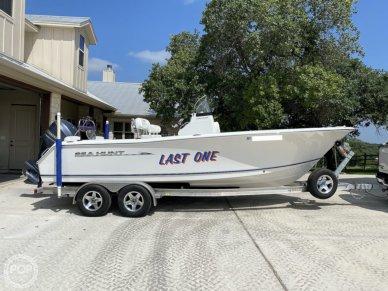 Sea Hunt Triton 225, 225, for sale - $44,500