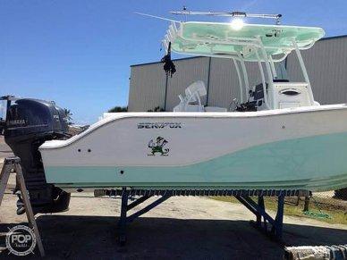 2014 Sea Fox 256 COMMANDER - #3