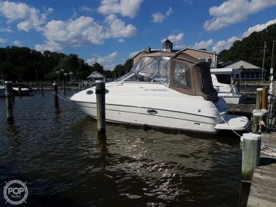 Regal 2465 Commodore, 2465, for sale - $20,750