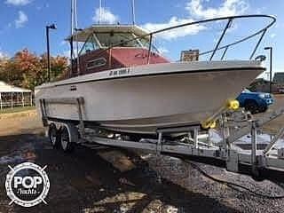 Skipjack 25 Sport Cruiser, 25, for sale - $27,800
