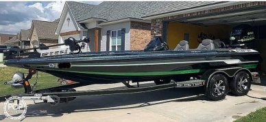 Skeeter Zx250, 250, for sale - $64,500