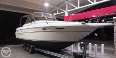 Sea Ray Weekender 300, 300, for sale - $15,900