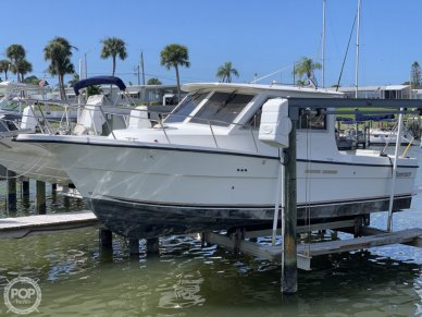 Shamrock Mackinaw 270, 270, for sale - $65,000