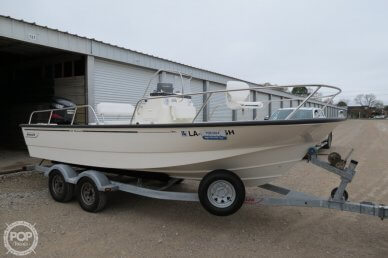 Boston Whaler 190 Montauk, 190, for sale - $61,200